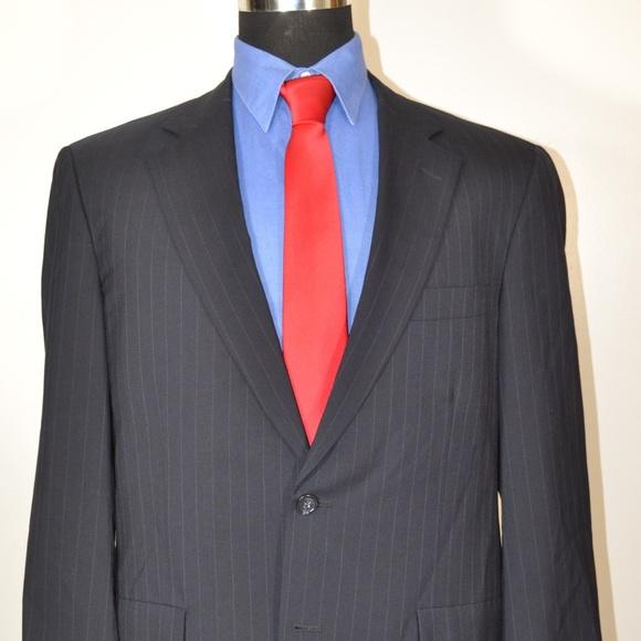 Brooks Brothers Other - Brooks Brothers 42R Sport Coat Blazer Suit Jacket